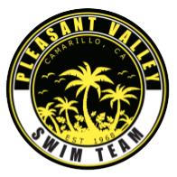 Pleasant Valley Swim Team