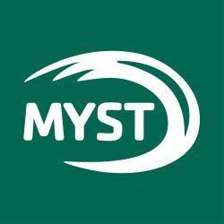 MYST Swim Team