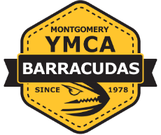 Montgomery YMCA Barracudas