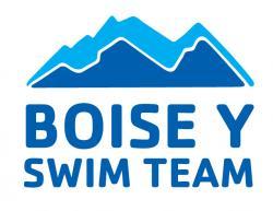 Boise Y Swim Team