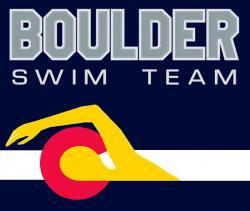 Boulder Swim Team