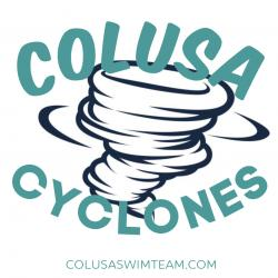 Colusa Cyclones Swim Team