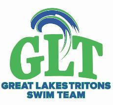 Great Lakes Tritons Swim Team