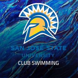 San Jose State Spartan Swim Club