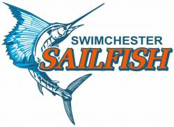 Swimchester Sailfish