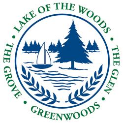 Lake of the Woods and Greenwoods Camps