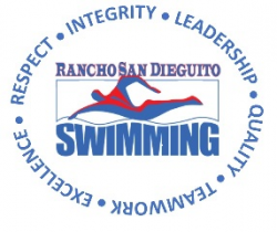 Rancho San Dieguito Swim Team