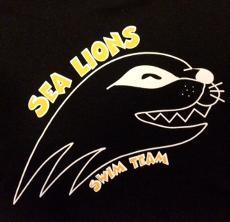 Sea Lions Swim Team