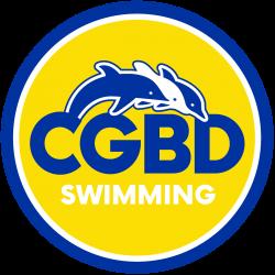 Coast Guard Blue Dolphins Swim Team