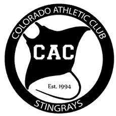Colorado Athletic Club-Inverness Sting Rays Swim Team