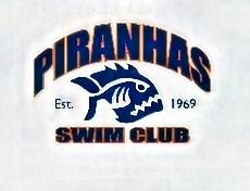 Piranhas Swim Club