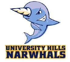 University Hills Narwhals Youth Swim Team