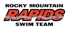 Rocky Mountain Rapids Swim Team
