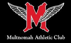 The Multnomah Athletic Club