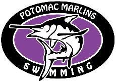 Potomac Marlins Swim team